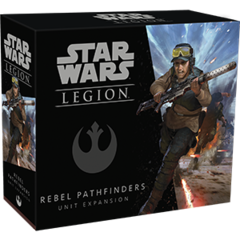 (32) Legion - Rebel Pathfinders Unit Expansion