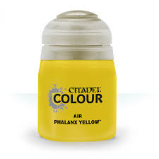 703-2270 Air: Phalanx Yellow (24ml)