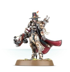 5245 Inquisitor Greyfax