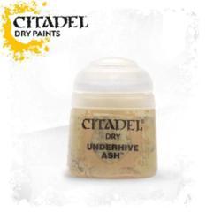 617-2308 Dry: Underhive Ash