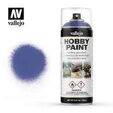 New 28017 Spray: Ultramarine Blue
