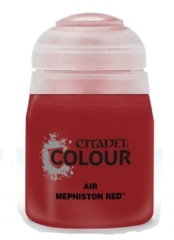 708-2802 Air: Mephiston Red (24ml)