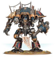 4366 Chaos Knights: Knight Desecrator