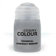 215-2733 Technical: Contrast Medium (24ml)