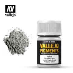 73113 Light Slate Grey, Vallejo Pigments Val73113
