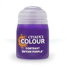 109-2915 Contrast: Shyish Purple (18ml)