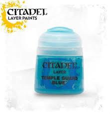 432-2220 Layer: Temple Guard Blue