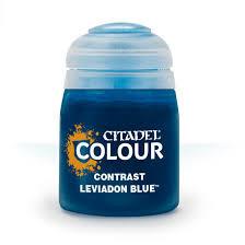 112-2917 Contrast: Leviadon Blue (18ml)