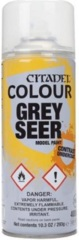 6234 Grey Seer Spray 400ml (Global)