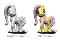 New Fluttershy