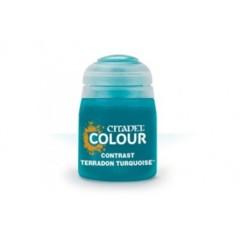 115-2943 Contrast: Terradon Turquoise (18ml)