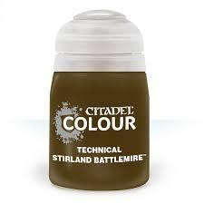 208-2727 Technical: Stirland Battlemire 24ml