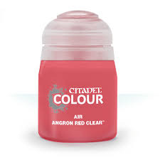 784-2855 Air: Angron Red Clear (24ml)
