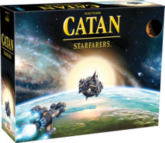 New Catan Starfarers