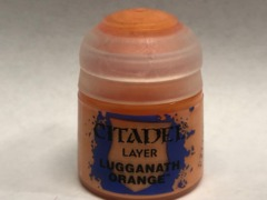 407-2285 Layer: Lugganath Orange (12ml)