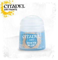 612-2318 Dry: Hoeth Blue