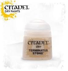 621-2311 Dry: Terminatus Stone (12Ml)