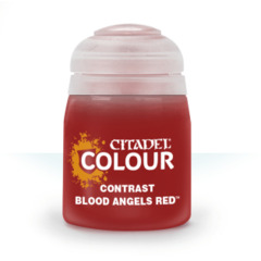 105-2912 Contrast: Blood Angels Red (18ml)