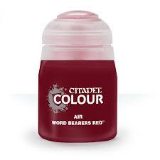 710-2875 Air: Word Bearers Red (24ml)