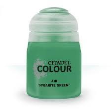 723-2827 Air: Sybarite Green (24ml)