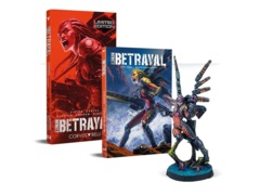 Betrayal Limited Edition