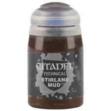 207-2726 Technical: Stirland Mud (24ml)