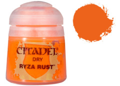 605-2316 Dry: Ryza Rust