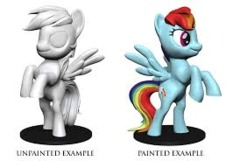 New Rainbow Dash