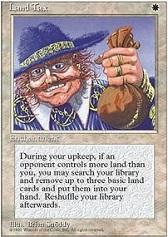 Land Tax - Japanese