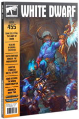 White Dwarf Issue #455 (August 2020)