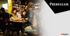 Prerelease - Core Set 2019 - Sat, Jul 7, 2018 12:00pm