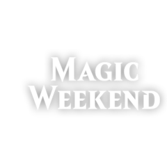 Planeswalker Weekend Pre-Registration
