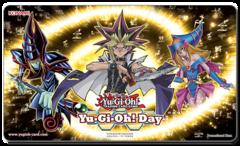 Yu-Gi-Oh! Day - December 6, 2020