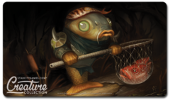 Star City Games Creature Collection - Murderous Redcarp