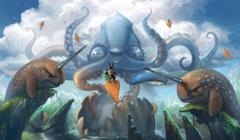 Star City Games Creature Collection - Zendikarrot