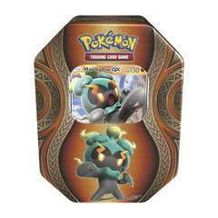 Mysterious Powers Tin - Marshadow-GX