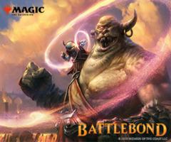 Battlebond Preview Event