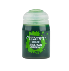 Shade: Biel-Tan Green (24Ml)