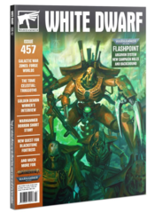White Dwarf Issue #457 (October 2020)