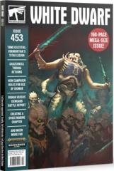 White Dwarf Issue #453 (April 2020)