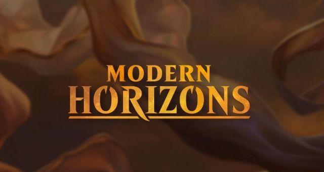 Modern Horizons Sunday 5:00 PM Sealed