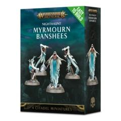 Myrmourn Banshees (Easy to Build)