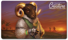Star City Games Creature Collection - Fleece Keeper