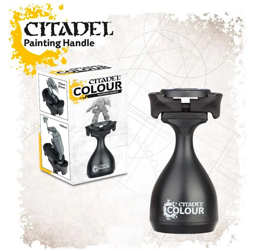 Citadel Painting Handle mk2