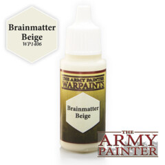 Warpaints: Brainmatter Beige 18ml