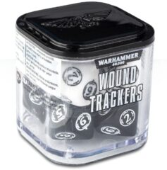 Wound Trackers (6-Pack)