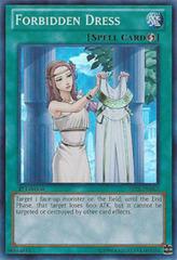 Forbidden Dress - ABYR-EN062 - Super Rare - 1st Edition