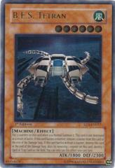 B.E.S. Tetran - EEN-EN017 - Ultimate Rare - Unlimited Edition