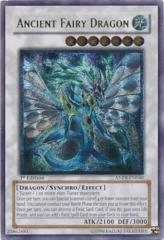 Ancient Fairy Dragon - ANPR-EN040 - Ultimate Rare - 1st Edition