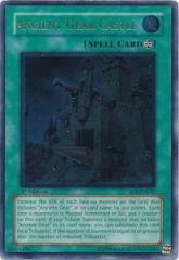 Ancient Gear Castle - SOI-EN047 - Ultimate Rare - Unlimited Edition